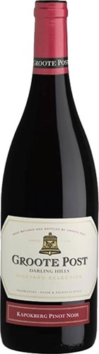Groote Post Kapokberg Pinot Noir 2014