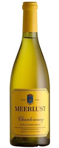 Meerlust Chardonnay 2014