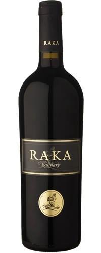 Raka Quinary 2012