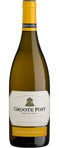Groote Post Kapokberg Chardonnay 2015