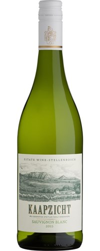 Kaapzicht Sauvignon Blanc 2015