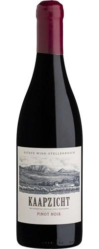 Kaapzicht Pinot Noir 2015