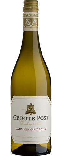Groote Post Sauvignon Blanc 2016