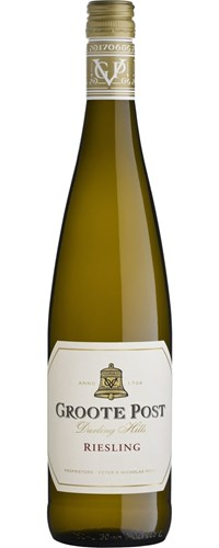 Groote Post Riesling 2016 - SOLD OUT