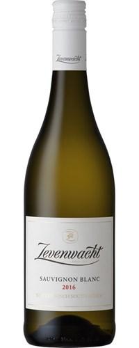 Zevenwacht Sauvignon Blanc 2016
