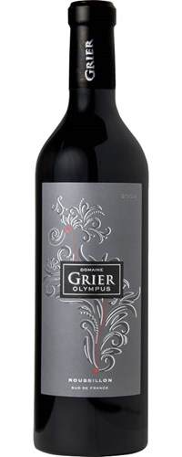 Domaine Grier Olympus 2012
