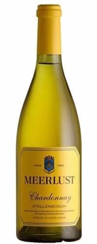 Meerlust Chardonnay 2015