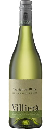Villiera Sauvignon Blanc 2016