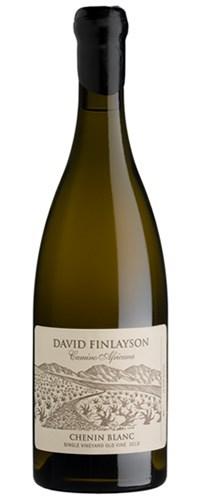 Camino Africana Chenin Blanc 2015 Old Vine Single Vineyard