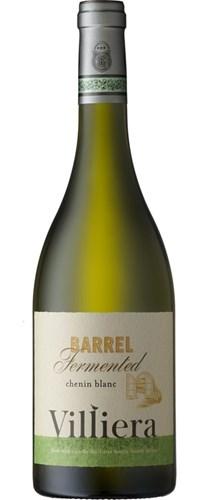 Villiera Traditional Barrel Fermented Chenin Blanc 2016