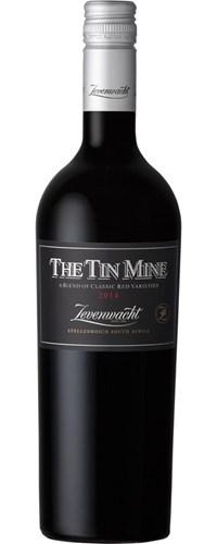 Zevenwacht The Tin Mine Red 2014