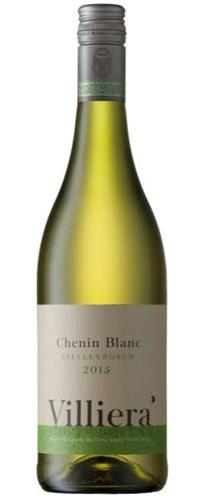 Villiera Chenin Blanc 2016