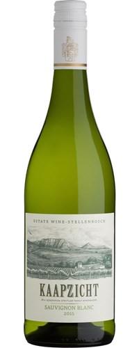 Kaapzicht Sauvignon Blanc 2016