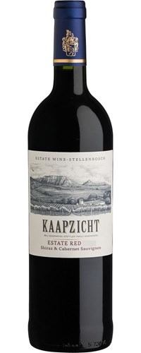 Kaapzicht Estate Red 2013