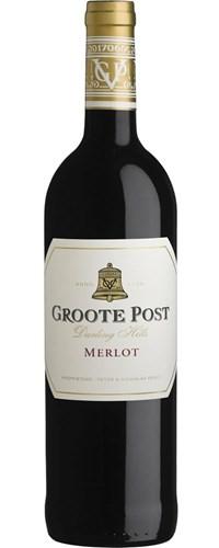 Groote Post Merlot 2015