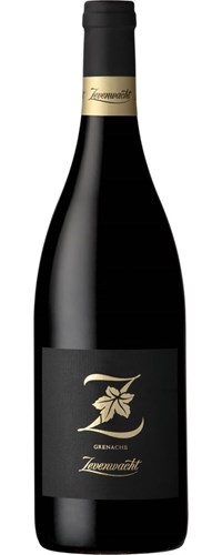 Zevenwacht Z Collection Grenache 2015 - SOLD OUT