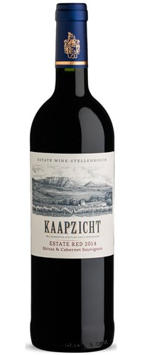 Kaapzicht Estate Red 2014