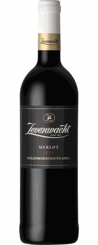 Zevenwacht Merlot 2014