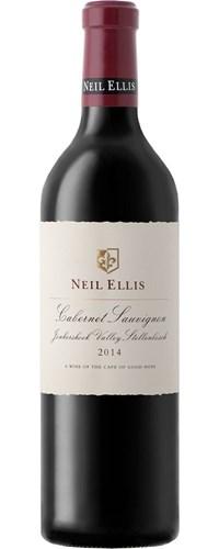 Neil Ellis Jonkershoek Cabernet Sauvignon 2014