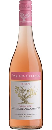 Darling Cellars Pyjama Bush Rose 2016