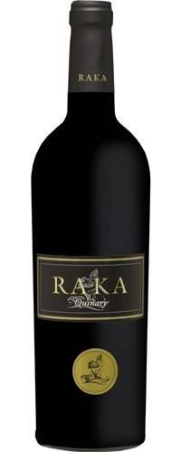 Raka Quinary 2014