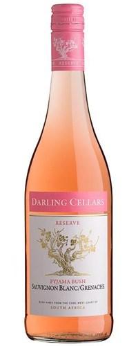 Darling Cellars Pyjama Bush Rose 2017