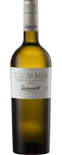 Zevenwacht The Tin Mine White 2016