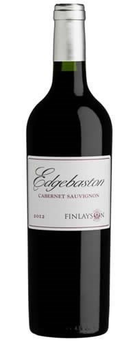 Edgebaston Cabernet Sauvignon 2015