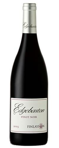 Edgebaston Pinot Noir 2015