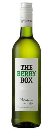 Edgebaston The Berry Box White 2017