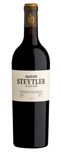 Kaapzicht Steytler Vision 2015 (Cape Blend) - SOLD OUT
