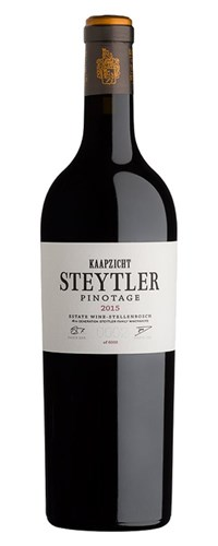 Kaapzicht Steytler Pinotage 2015 - SOLD OUT