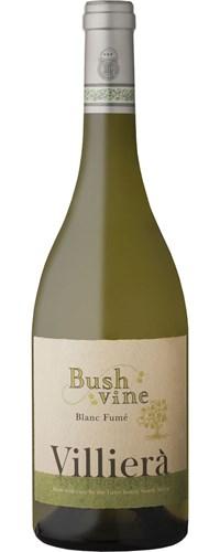 Villiera Bush Vine Blanc Fumé 2017