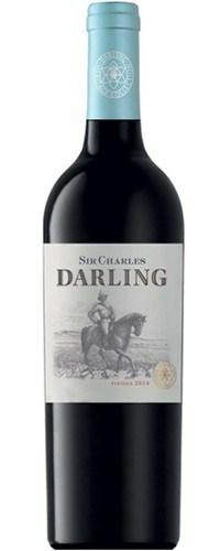 Darling Cellars  Sir Charles Darling 2016