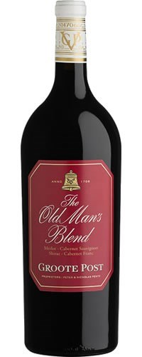 Groote Post The Old Man's Blend Red 1.5L 2017 Magnum