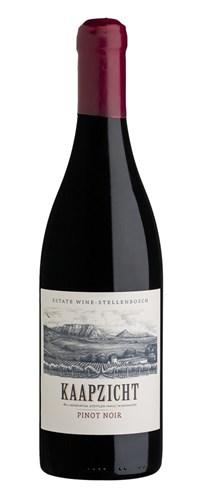 Kaapzicht Pinot Noir 2016