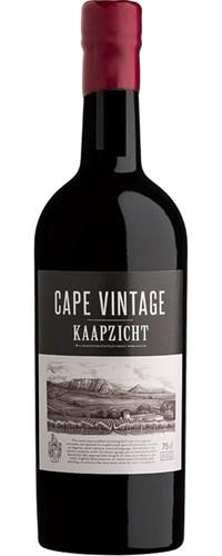Kaapzicht Cape Vintage 2015