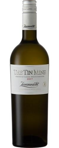 Zevenwacht The Tin Mine White 2017