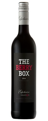 Edgebaston The Berry Box Red 2016