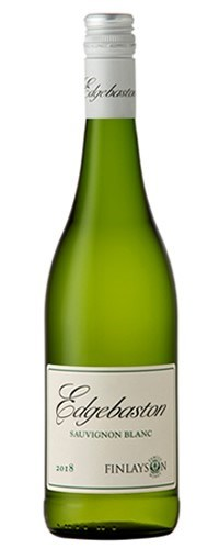 Edgebaston Sauvignon Blanc 2018