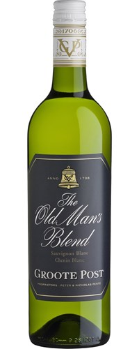 Groote Post The Old Man's Blend White 2018