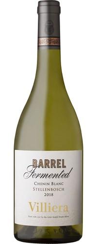 Villiera Traditional Barrel Fermented Chenin Blanc 2018