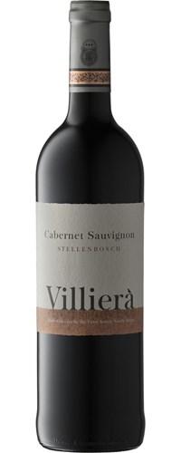 Villiera Cabernet Sauvignon 2016
