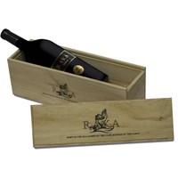 Raka Quinary Magnum in wooden box