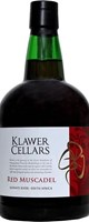 Klawer Red Muscadel 2017