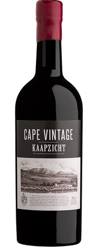 Kaapzicht Cape Vintage 2016