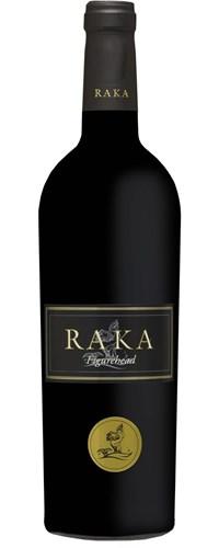 Raka Figurehead 2015