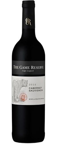 The Game Reserve Cabernet Sauvignon 2014