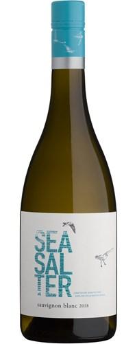 Groote Post Seasalter Sauvignon Blanc 2018