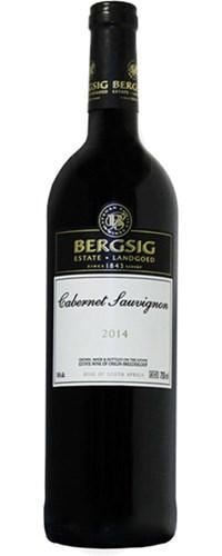 Bergsig Cabernet Sauvignon 2014